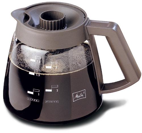 Melitta® 170 - Glaskanne