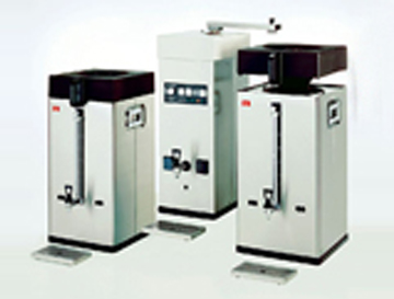 Melitta® 6600 - Einzelbausteine