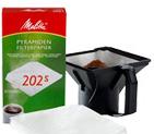 Melitta® 190 - Pyramiden® Filter