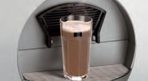 Melitta® cup-breakfast - Milch oder Kakao